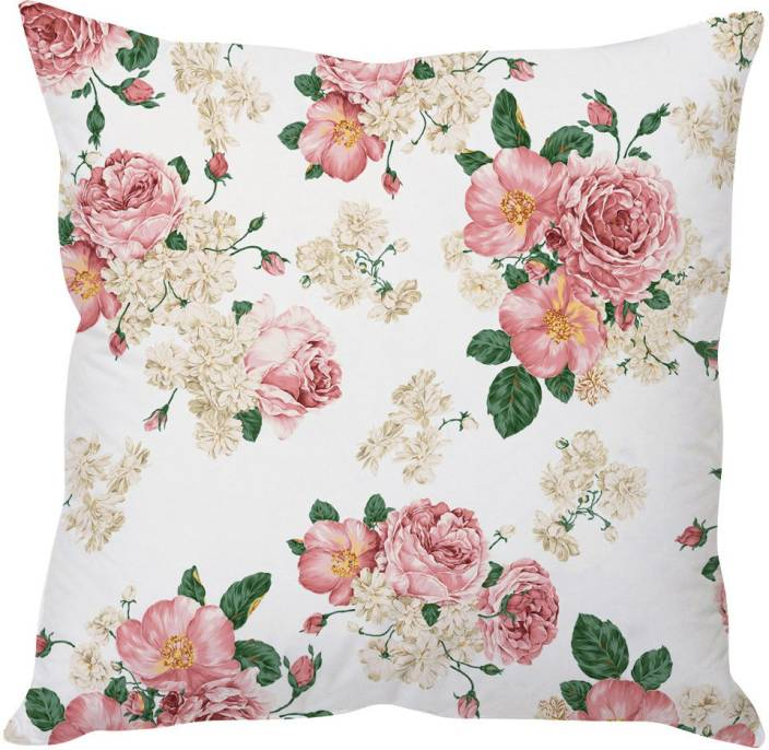 StyBuzz Floral Cushions Cover