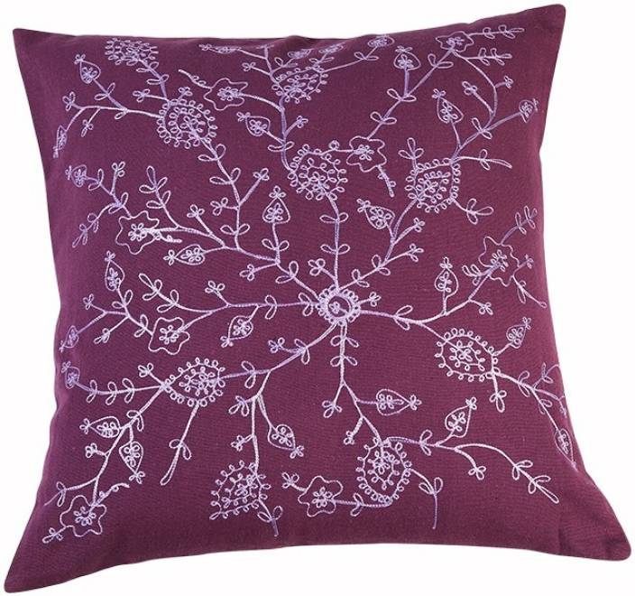 I Village Floral Cushions Cover