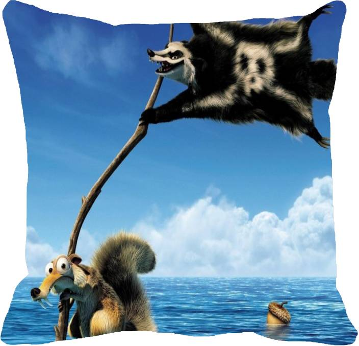 Harshita Cartoon Cushions Cover