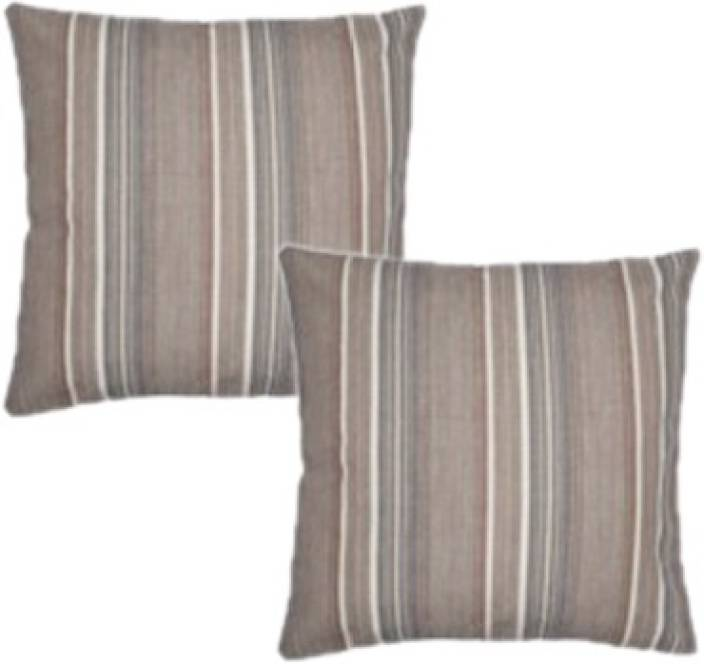V G Expo Striped Cushions Cover