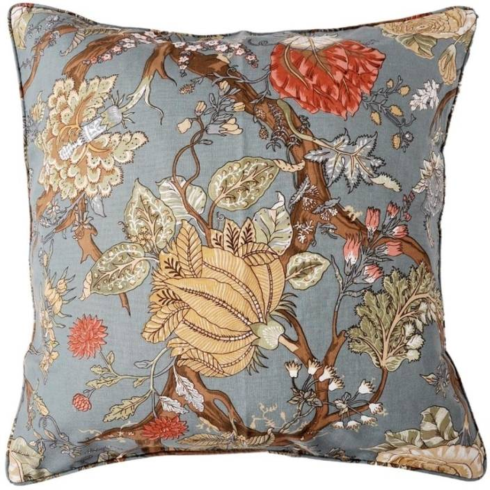 Fennel Floral Cushions Cover