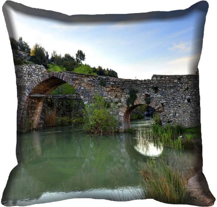 meSleep Abstract Cushions Cover