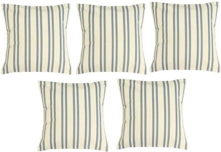 Homec Striped Cushions Cover