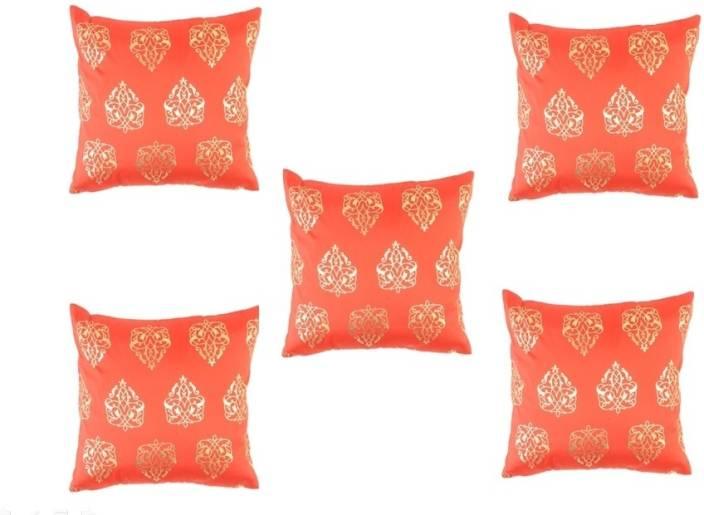 Homec Damask Cushions Cover