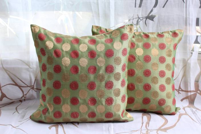 The Home Addiction Floral Cushions Cover