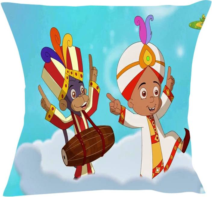 Fairprice Cartoon Cushions Cover