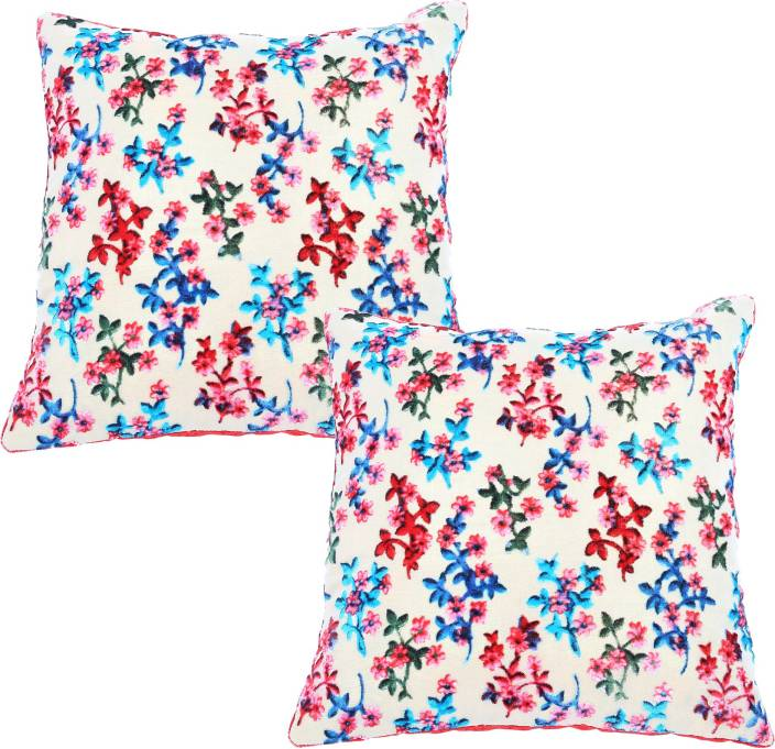 Emgee Fashions Floral Cushions Cover