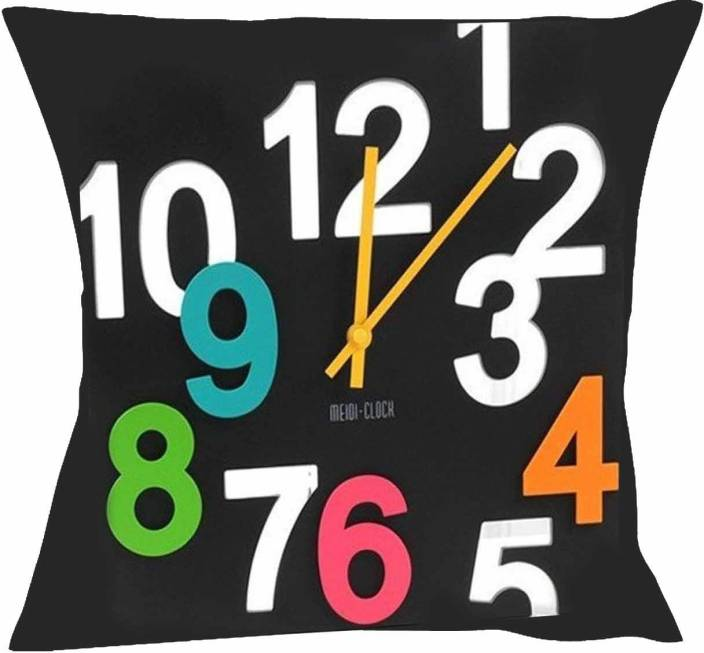 Shopsaver Abstract Cushions Cover