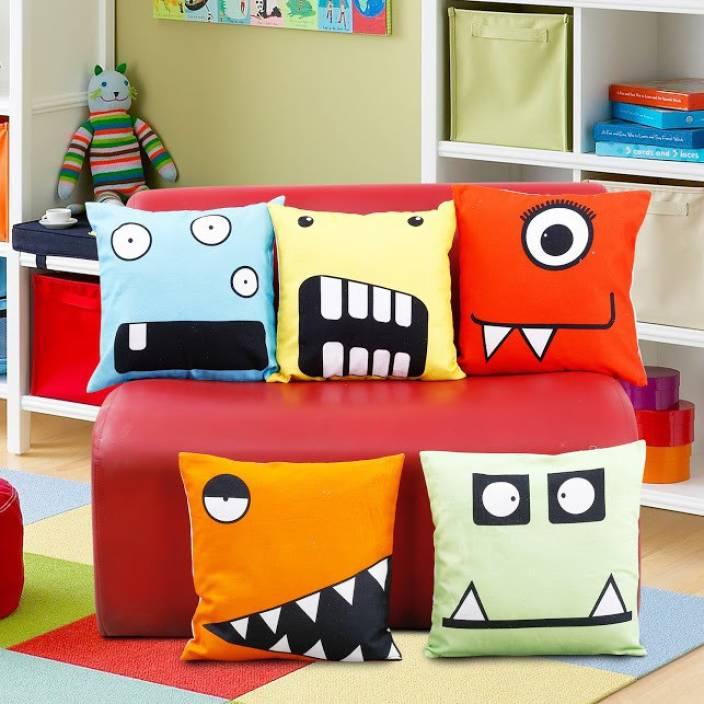 Dekor World Printed Cushions Cover