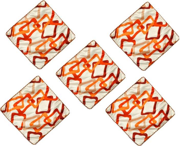Macrobian Checkered Cushions Cover