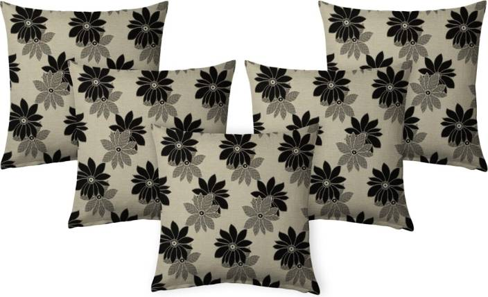 Suam Floral Cushions Cover