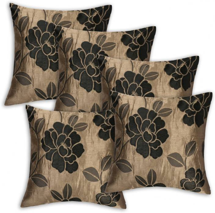JEEL Floral Cushions Cover
