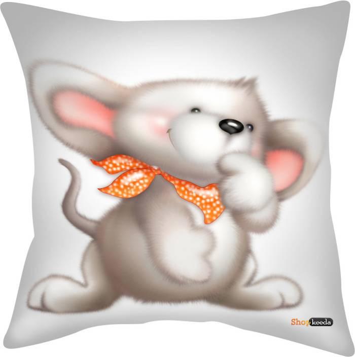 Shopkeeda Abstract Cushions Cover