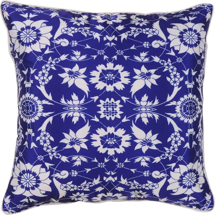 The Home Elements Abstract Cushions Cover