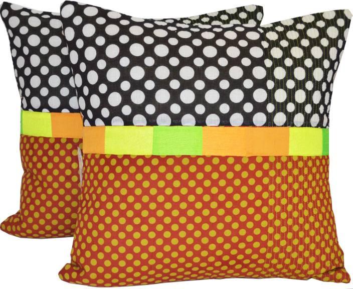 Kimone Polka Cushions Cover