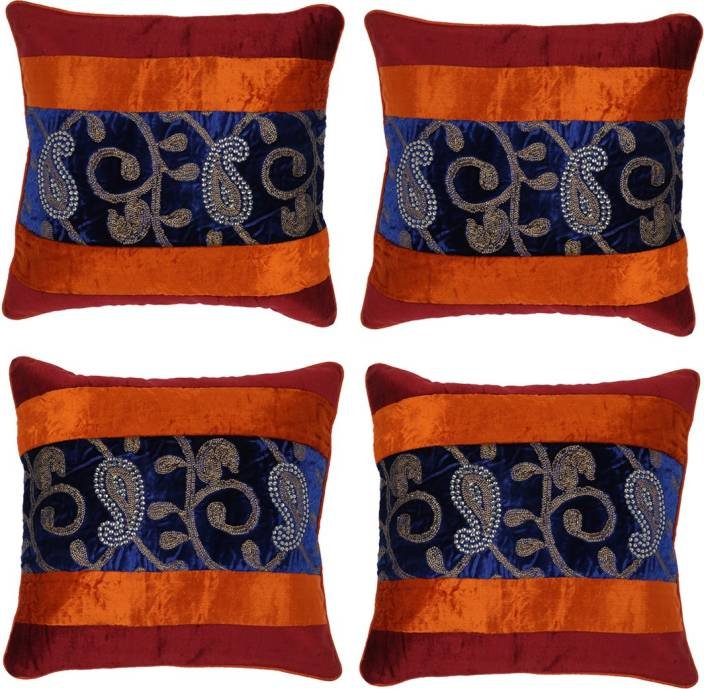 Decor Studio Paisley Cushions Cover