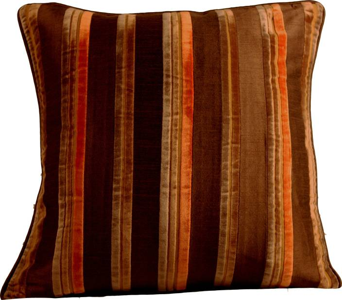 Seasons Furnishings Striped Cushions Cover