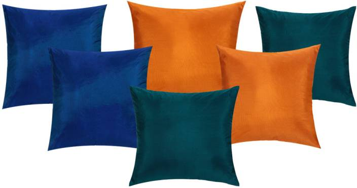 SEJ by Nisha Gupta Abstract Cushions Cover