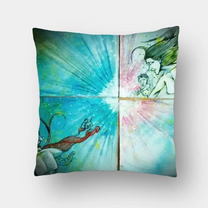Merchbay Cartoon Cushions Cover