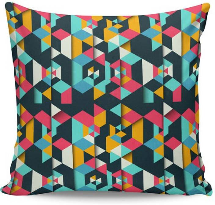 PosterGuy Printed Cushions Cover