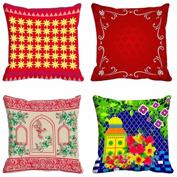 Holicshop Abstract Cushions Cover