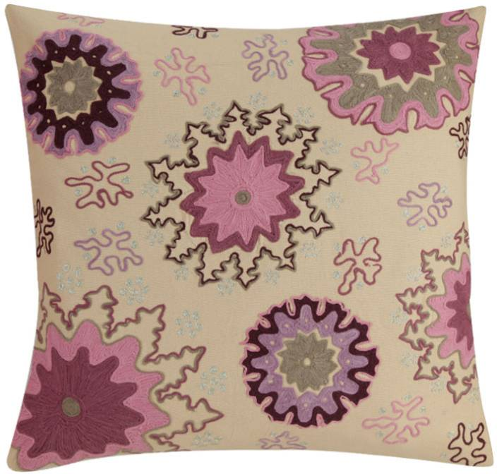 Fabulloso Embroidered Cushions Cover