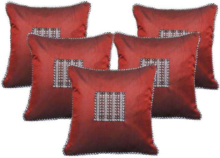 Royalina Geometric Cushions Cover