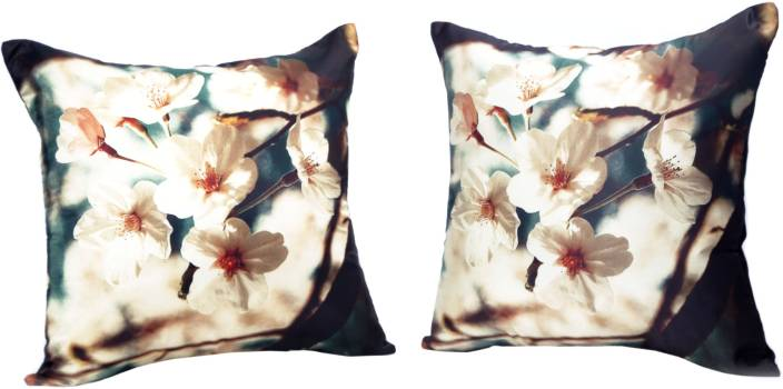 Zyne Abstract Cushions Cover