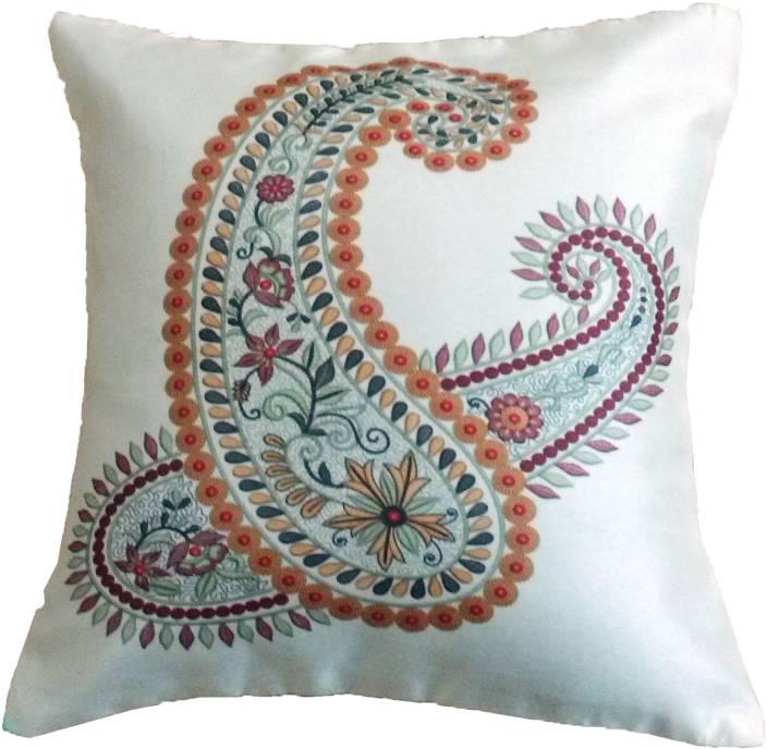 Belkado Paisley Cushions Cover