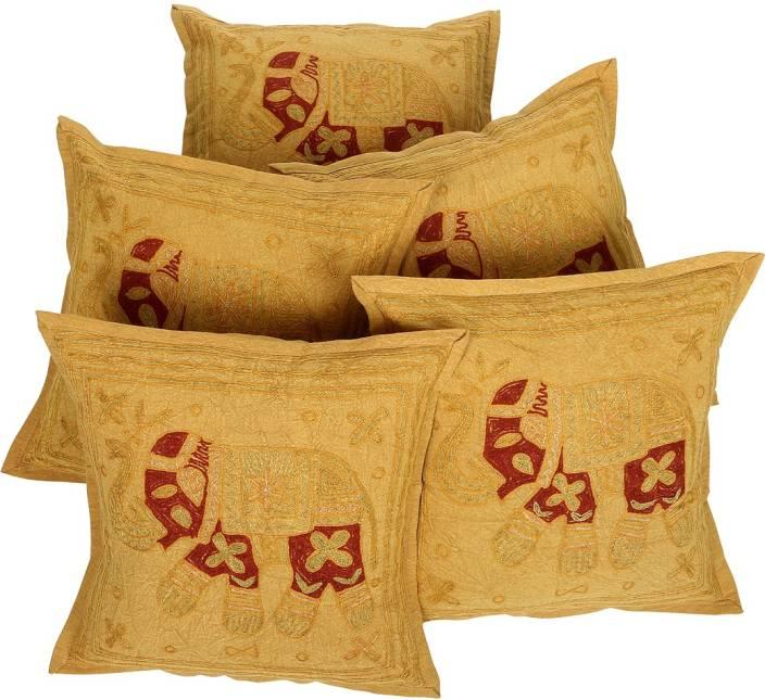 Rajrang Animal Cushions Cover