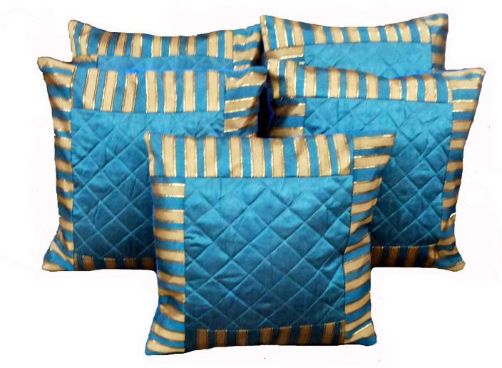 SHC Striped Cushions Cover