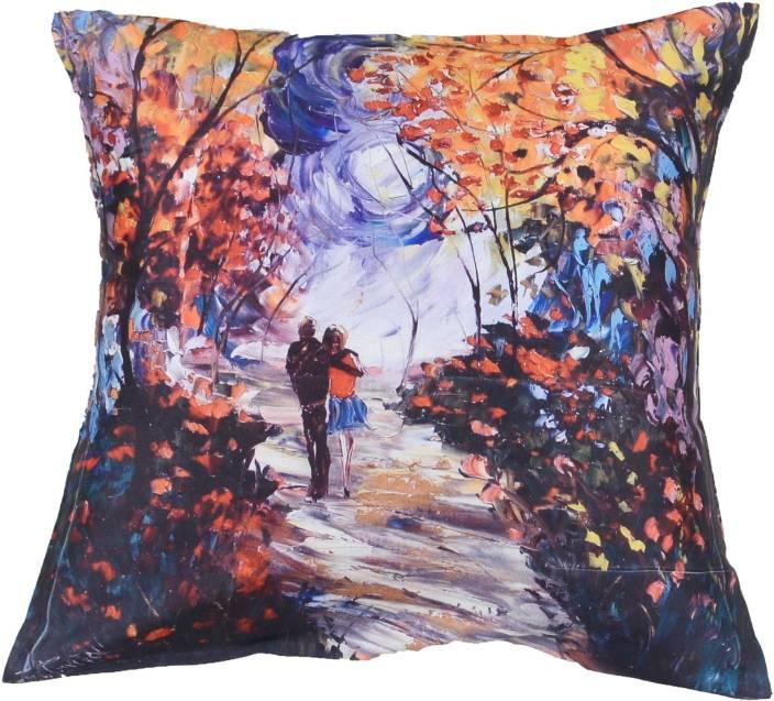 SRC Printed Cushions Cover