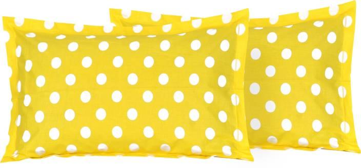 RR Textile House Geometric Pillows Cover