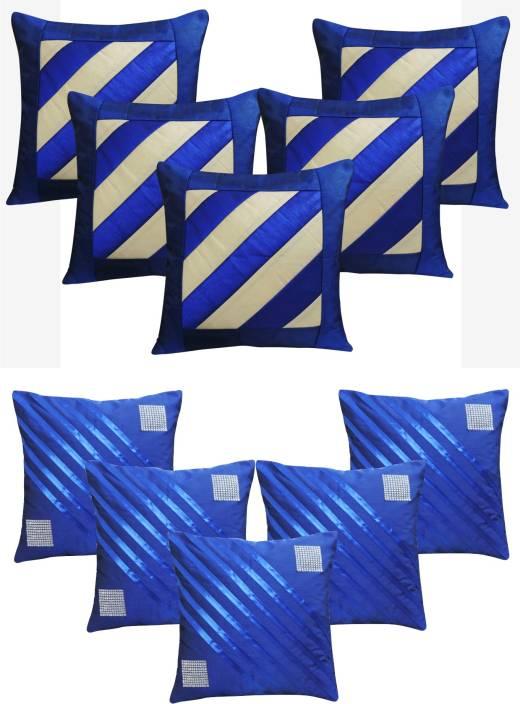 Decor Bazaar Geometric Cushions Cover