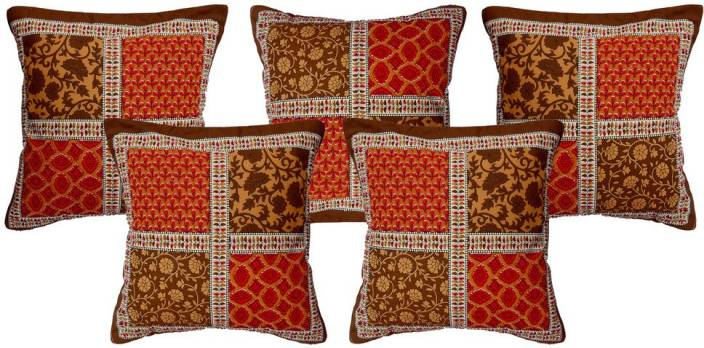 El Sandalo Abstract Cushions Cover