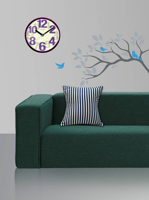 Style Homez Striped Cushions Cover