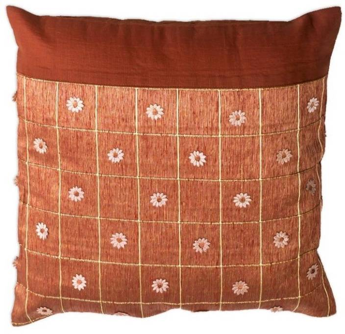Rajat Synergy Floral Cushions Cover
