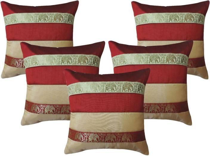 Royalina Geometric Cushions Cover
