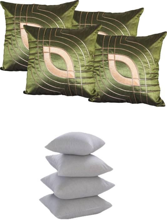 Xarans Floral Cushions Cover