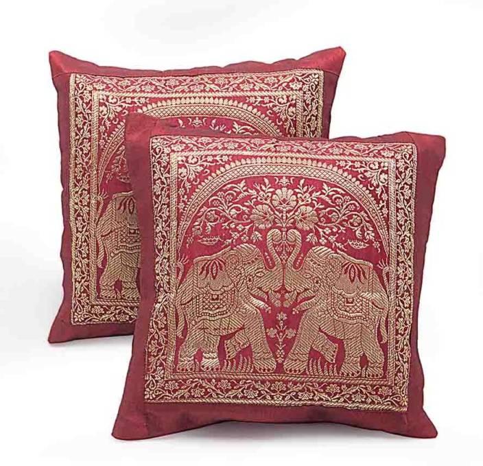 Shree Sai Animal Cushions Cover