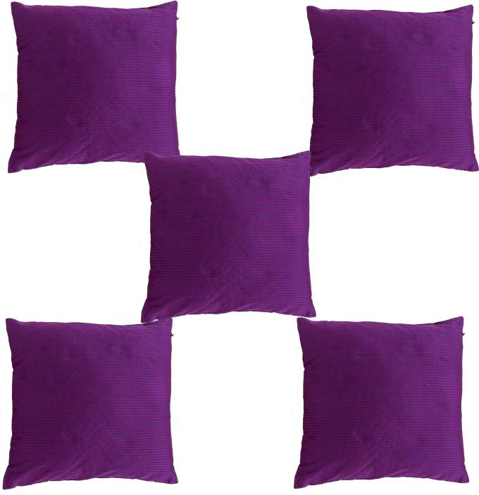 Evershine Striped Cushions Cover