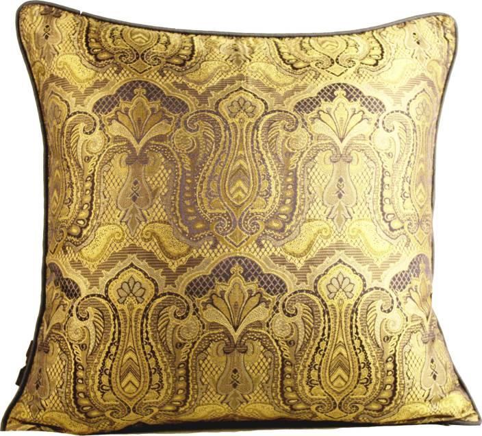 Seasons Furnishings Damask Cushions Cover