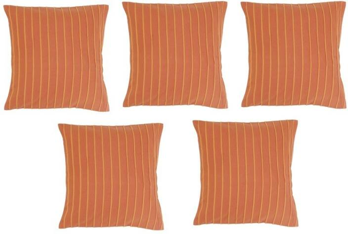Homec Striped Cushions Cover