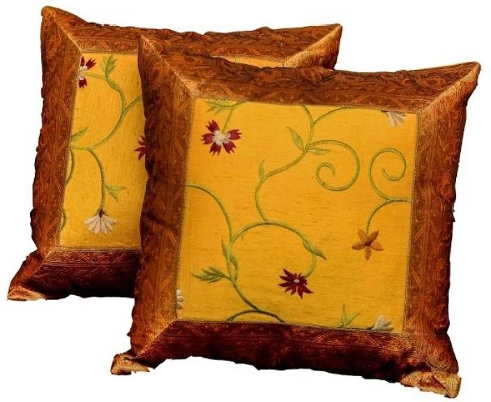 Sukriti Damask Cushions Cover
