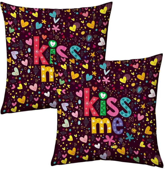 SS Decor Printed Cushions Cover