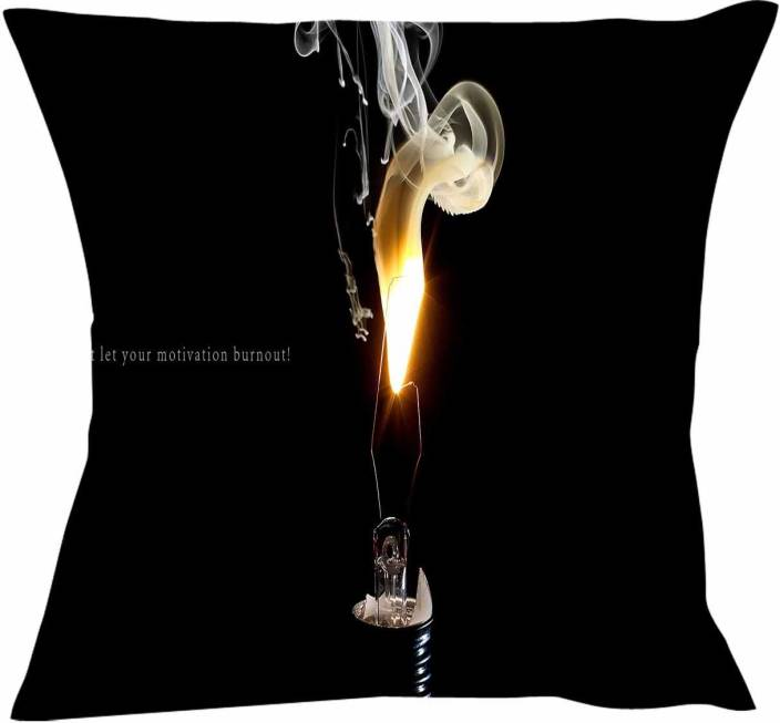 Shopsaver Printed Cushions Cover