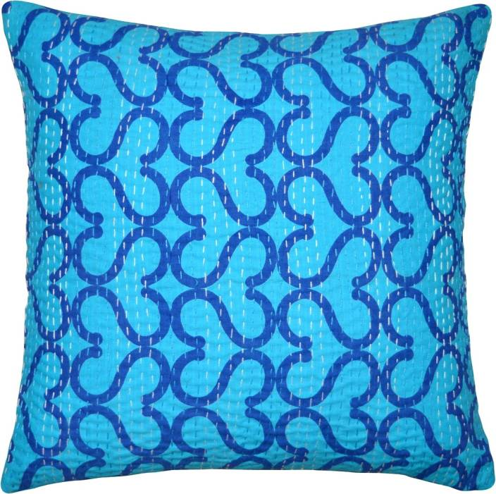 Rajcrafts Printed Cushions Cover