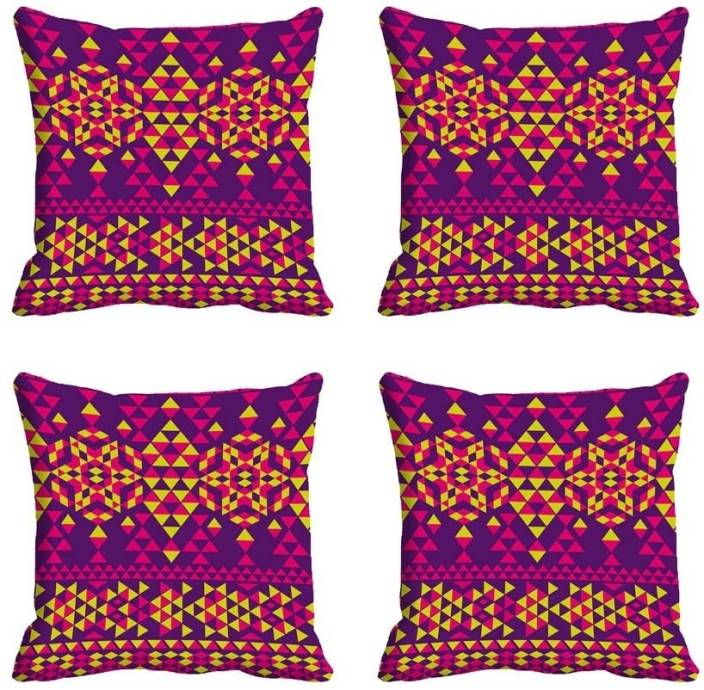 Moneysaver Abstract Cushions Cover