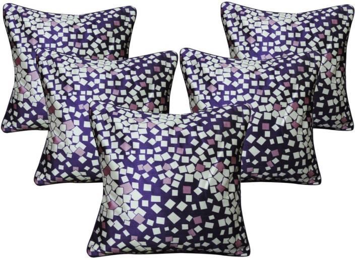 Royalina Abstract Cushions Cover