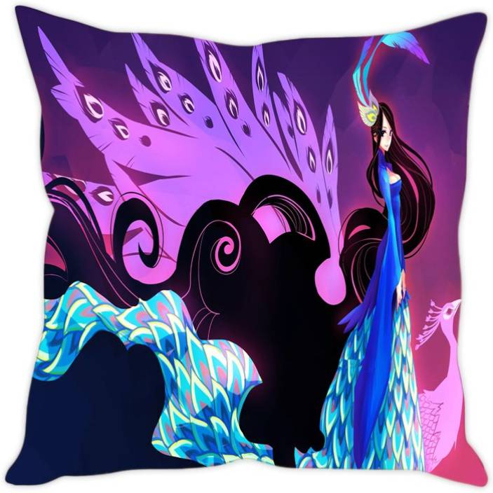 Shopnow Printed Cushions Cover